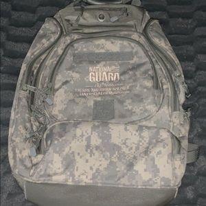 National Guard Backpack